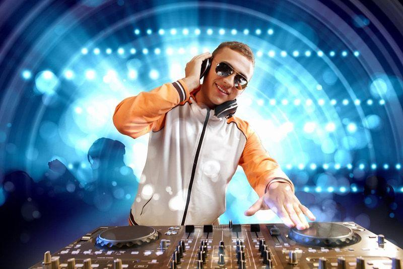 DJ services Kennewick